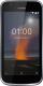 Смартфон Nokia 1 Dual / TA-1047 (темно-синий) -