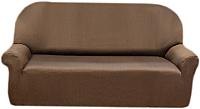 Чехол на диван - 3 местный Belmarti Рустика (марон) -