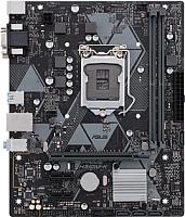 Материнская плата Asus Prime H310M-K / 90MB0X80-M0EAY0 -