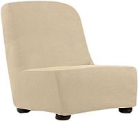 Чехол на кресло Belmarti Аляска без подлокотников (марфил) -