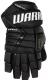 Перчатки хоккейные Warrior Alpha Dx / DXG9-BK13 (черный) -
