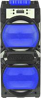 Портативная колонка Eltronic MS-353BT (синий) -