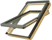 Окно мансардное Fakro FTZ 78x98 -