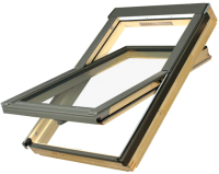 Окно мансардное Fakro FTS-V 114x140 -