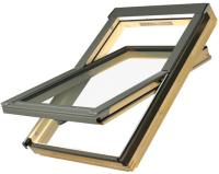 Окно мансардное Fakro FTS-V U4 (66x98) -