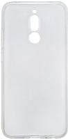 Чехол-накладка Volare Rosso Clear для Redmi 8 (прозрачный) -