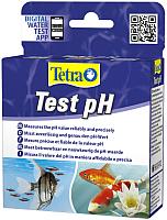 Тест для аквариумной воды Tetra Test рH Fresh Water / 708613/745827 (10мл) -