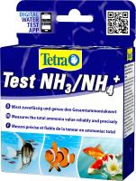 Тест для аквариумной воды Tetra Test NH3/NH4 / 708606/735026 -