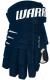 Перчатки хоккейные Warrior Alpha DX4 / DX4G9-NV12 (синий) -