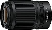 Длиннофокусный объектив Nikon Nikkor Z DX 50-250mm f/4.5-6.3 VR -