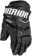 Перчатки хоккейные Warrior QRE / QG-BK08 (черный) -