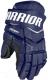 Перчатки хоккейные Warrior QRE / QG-NV09 (синий) -