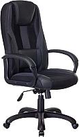 Кресло офисное Бюрократ Viking-9 (черный) -