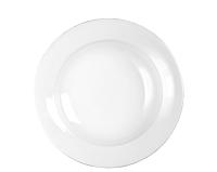 Тарелка столовая глубокая Churchill Profile / WHVRSB1 -