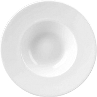 Тарелка столовая глубокая Churchill Profile / WHVWBS1 -