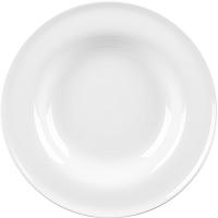 Тарелка столовая глубокая Churchill Contempo / WHCTSB1 -