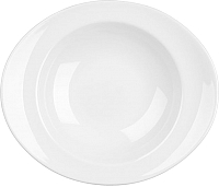 Тарелка столовая глубокая Churchill Orbit / WHOSP1 -
