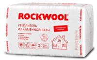 Плита теплоизоляционная Rockwool Эконом 1000x600x100 (упаковка) -