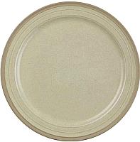 Тарелка столовая мелкая Churchill Igneous / ZCATIGP91 -