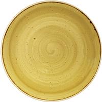 Тарелка столовая мелкая Churchill Stonecast / SMSSEV101 -