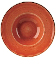 Тарелка столовая глубокая Churchill Stonecast / SSOSVWBM1 -