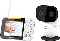 Видеоняня Panasonic KX-HN3001RUW -