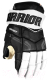 Перчатки хоккейные Warrior QRE Pro / QPG-BKW13 (черный/белый) -