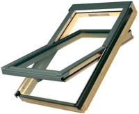 Окно мансардное Fakro OptiLight B (78х118) -