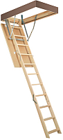 Чердачная лестница Fakro Смарт LWS 3.25/70x130 -
