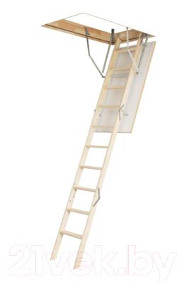 Чердачная лестница Fakro Lite Step OLK-B 70х120