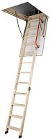 Чердачная лестница Fakro LTK Thermo 2.8/70х130 -