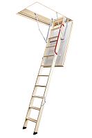 Чердачная лестница Fakro LTK Thermo 2.8/70х120 -