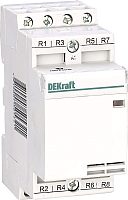 Контактор Schneider Electric DEKraft 18063DEK -