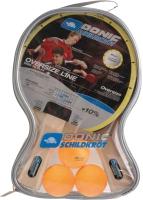 Набор для пинг-понга Donic Schildkrot Oversize / 788500 -