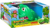 Настольная игра Bondibon Зубастый крокодил / ВВ3692 -