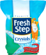 Наполнитель для туалета Fresh Step Step Crystals / 008/030736 (1.81кг) -