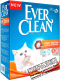 Наполнитель для туалета Ever Clean Fast Acting (6л) -