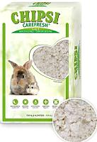 Наполнитель для туалета Cat's Best CareFresh Pure White (10л) -