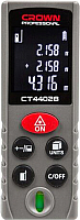 Лазерный дальномер CROWN CT44028 -