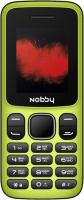 Мобильный телефон Nobby 100 (лимонадный) -