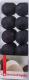 Тайские фонарики Подари 61001 (20/черный) -