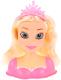 Игрушечный манекен стилиста Карапуз Принцесса для создания причесок / B1669141-21-RU -