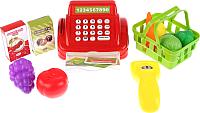 Касса игрушечная Играем вместе Касса / B1551038-R -