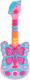 Развивающая игрушка Умка Электрогитара. 20 песен принцесс / 1312M144 -
