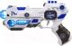 Бластер игрушечный Bondibon Пистолет. Суперсила / ВВ4091 -