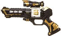 Бластер игрушечный Bondibon Пистолет. Атака / ВВ4097 -