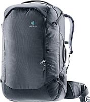 Рюкзак туристический Deuter Aviant Access 55 / 3511220 7000 (Black) -