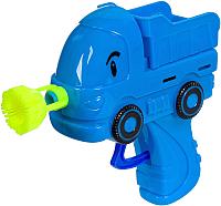 Набор мыльных пузырей Bondibon Наше Лето. Пистолет для мыльных пузырей / ВВ2772 -