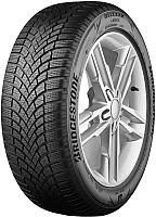 Зимняя шина Bridgestone Blizzak LM005 205/55R17 95V -
