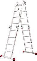Лестница-трансформер Новая Высота NV 332 / 3320404 -